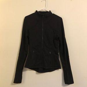 Lululemon Size 8 zip up jacket